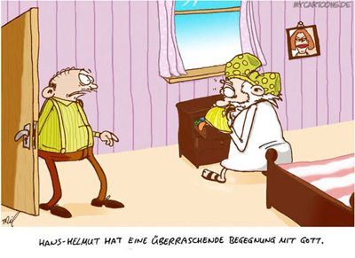 cartoon  2007 09 20 hh begegnung