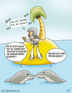 cartoon  2007 10 21 insel saenger