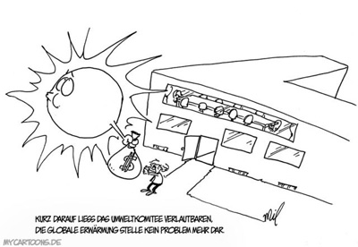cartoon  2007 09 04 sonne