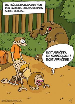 cartoon  2008 02 20 entscheidung