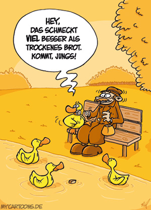 2009-09-18-cartoon-gourmet-ente