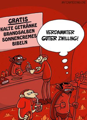 2009-10-26-cartoon-guter-zwilling