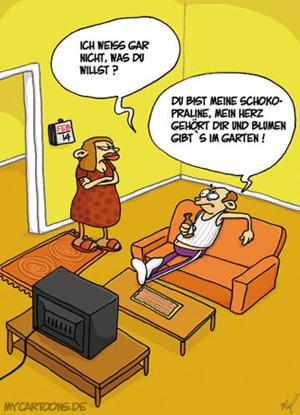 cartoon  2008 02 14 valentinstag
